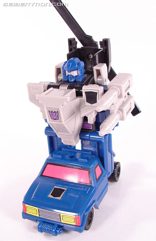 Transformers G1 1987 Battletrap (Image #45 of 56)