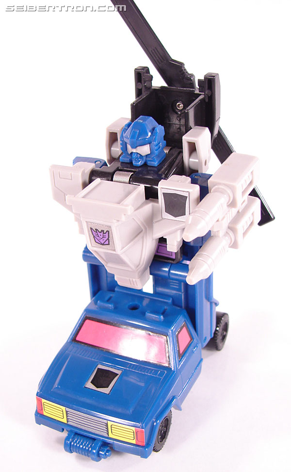 Transformers G1 1987 Battletrap (Image #46 of 56)