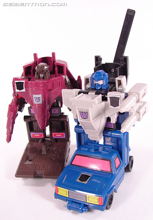 Transformers News: Voyager Class Battletrap revealed as BotCon 2015 Transformers Exclusive