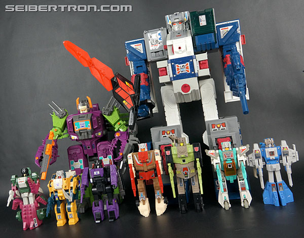 Transformers G1 1987 Brainstorm (Image #2 of 40)