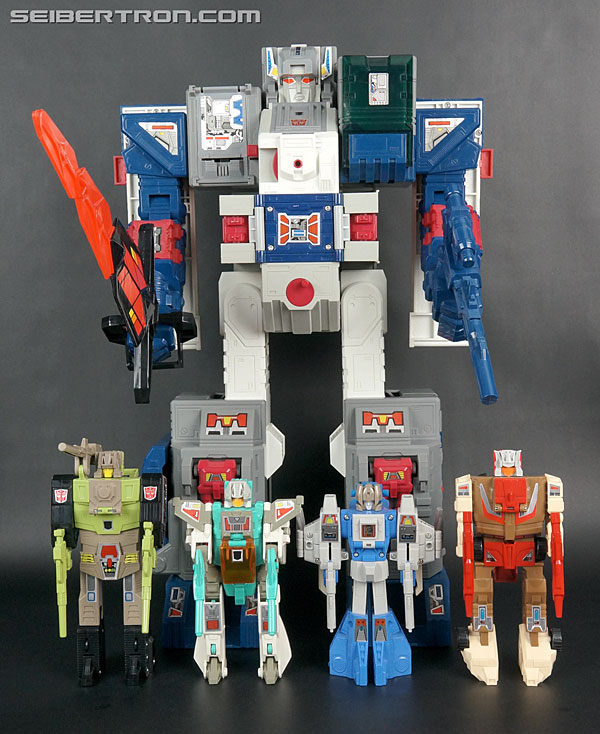 Transformers G1 1987 Brainstorm (Image #3 of 40)