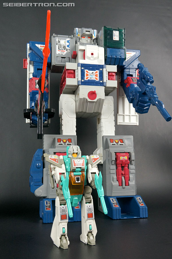 Transformers G1 1987 Brainstorm (Image #4 of 40)