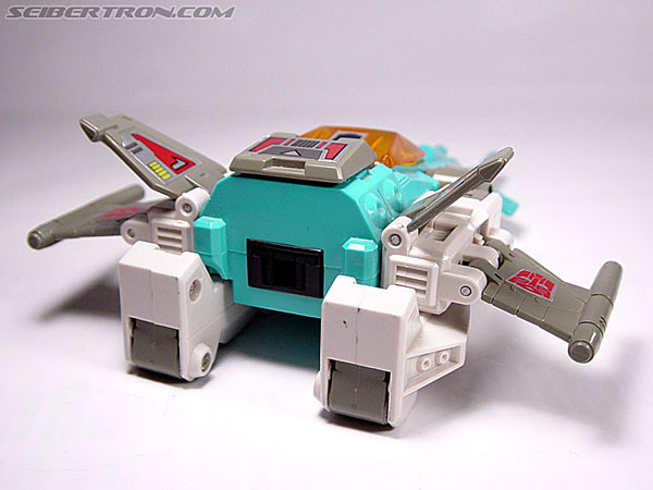 Transformers G1 1987 Brainstorm (Image #11 of 40)