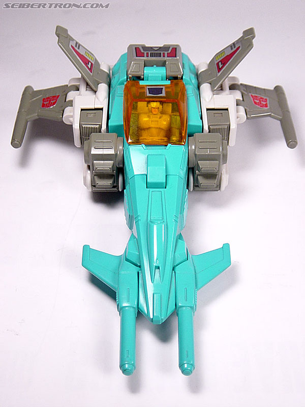Transformers G1 1987 Brainstorm (Image #18 of 40)