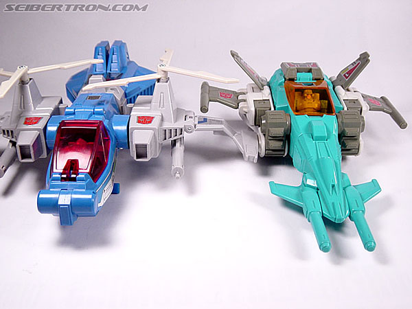 Transformers G1 1987 Brainstorm (Image #13 of 33)