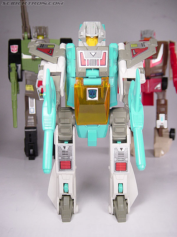 Transformers G1 1987 Brainstorm (Image #27 of 40)