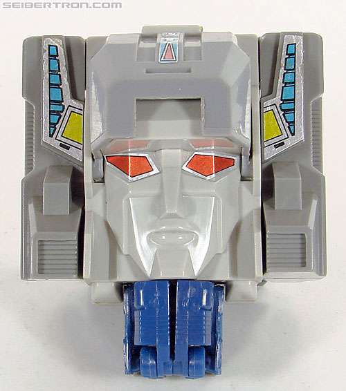 Transformers G1 1987 Cerebros (Fortress) (Image #1 of 146)