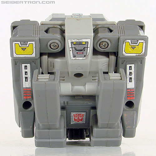 Transformers G1 1987 Cerebros (Fortress) (Image #5 of 146)