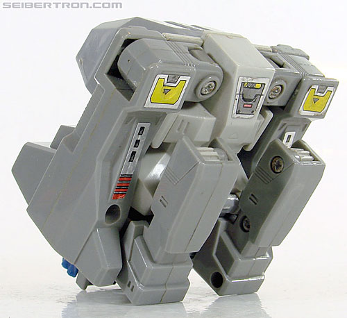 Transformers G1 1987 Cerebros (Fortress) (Image #6 of 146)