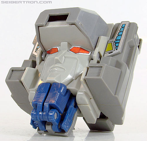 Transformers G1 1987 Cerebros (Fortress) (Image #8 of 146)
