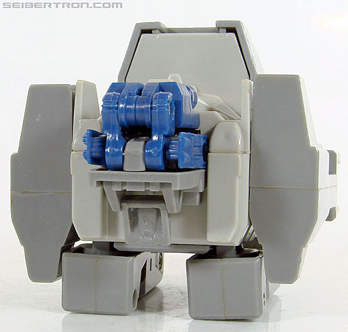 Transformers G1 1987 Cerebros (Fortress) (Image #10 of 56)