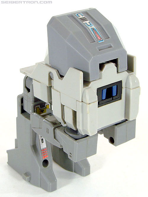 Transformers G1 1987 Cerebros (Fortress) (Image #13 of 146)