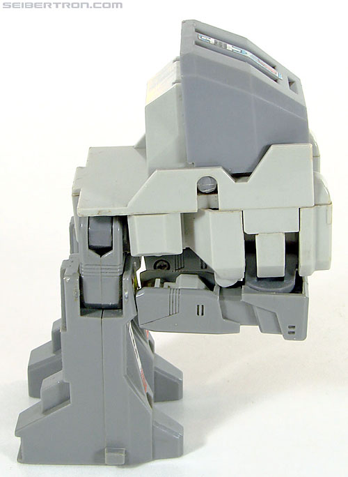 Transformers G1 1987 Cerebros (Fortress) (Image #14 of 56)