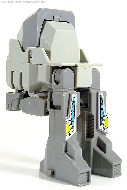 Transformers G1 1987 Cerebros (Fortress) (Image #17 of 146)
