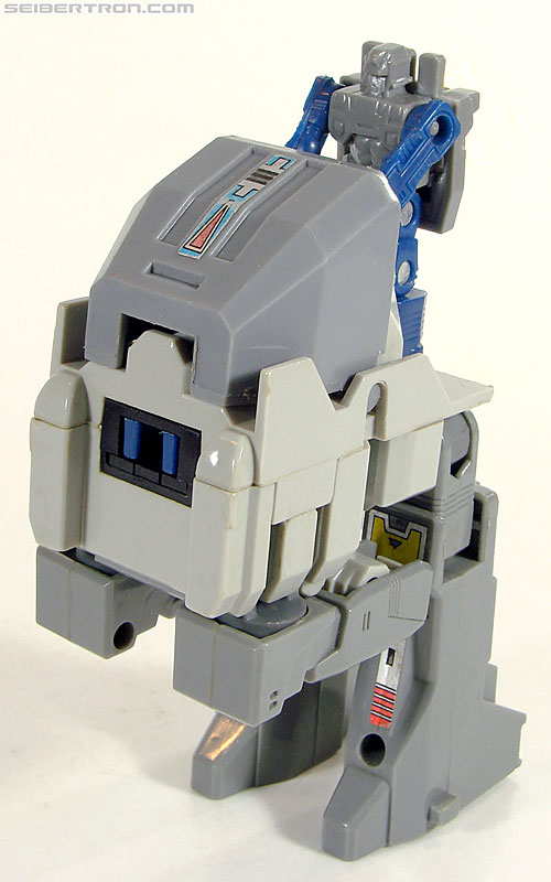 Transformers G1 1987 Cerebros (Fortress) (Image #21 of 56)