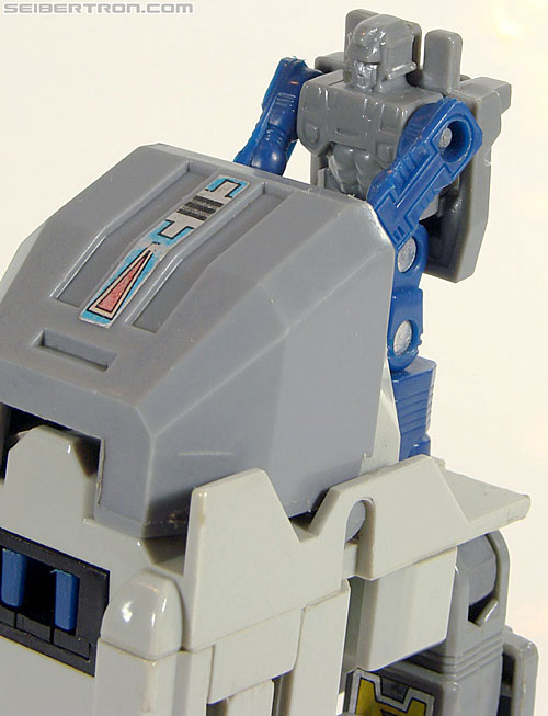 Transformers G1 1987 Cerebros (Fortress) (Image #22 of 146)