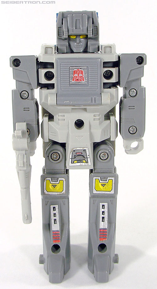 Transformers G1 1987 Cerebros (Fortress) (Image #24 of 146)
