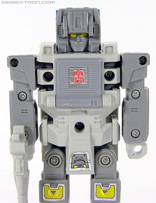 Transformers G1 1987 Cerebros (Fortress) (Image #25 of 56)