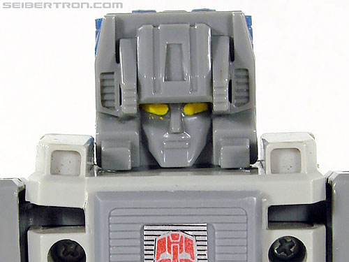 Transformers G1 1987 Cerebros (Fortress) (Image #26 of 146)