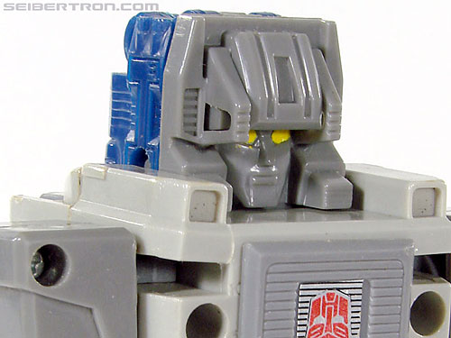 Transformers G1 1987 Cerebros (Fortress) (Image #28 of 56)