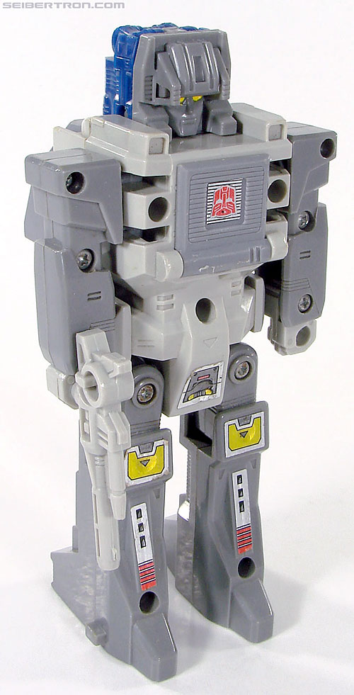 Transformers G1 1987 Cerebros (Fortress) (Image #29 of 56)