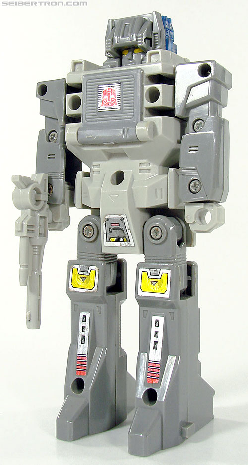 Transformers G1 1987 Cerebros (Fortress) (Image #35 of 146)