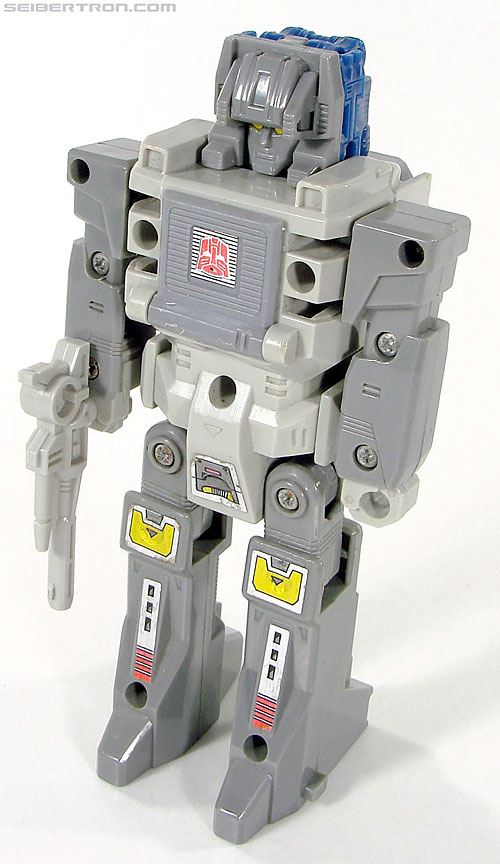 Transformers G1 1987 Cerebros (Fortress) (Image #36 of 146)