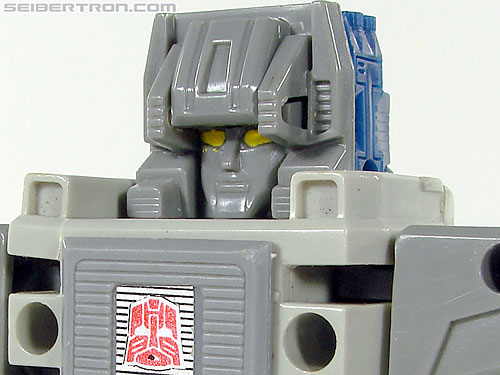 Transformers G1 1987 Cerebros (Fortress) (Image #38 of 146)
