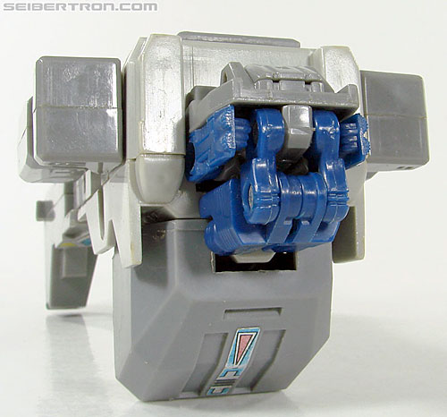 Transformers G1 1987 Cerebros (Fortress) (Image #40 of 56)