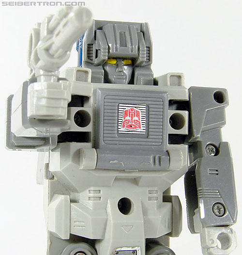 Transformers G1 1987 Cerebros (Fortress) (Image #43 of 146)