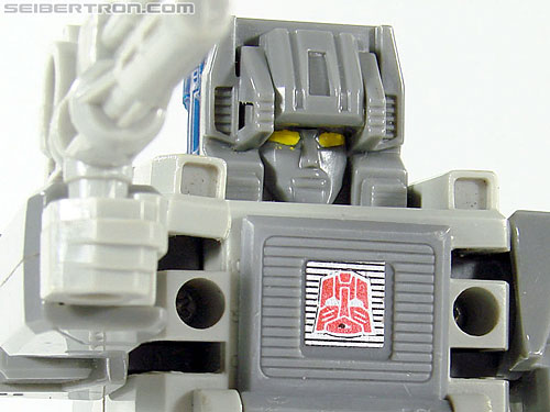 Transformers G1 1987 Cerebros (Fortress) (Image #44 of 56)