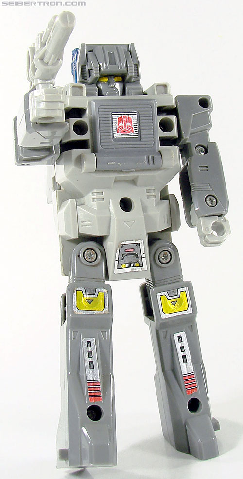Transformers G1 1987 Cerebros (Fortress) (Image #45 of 146)