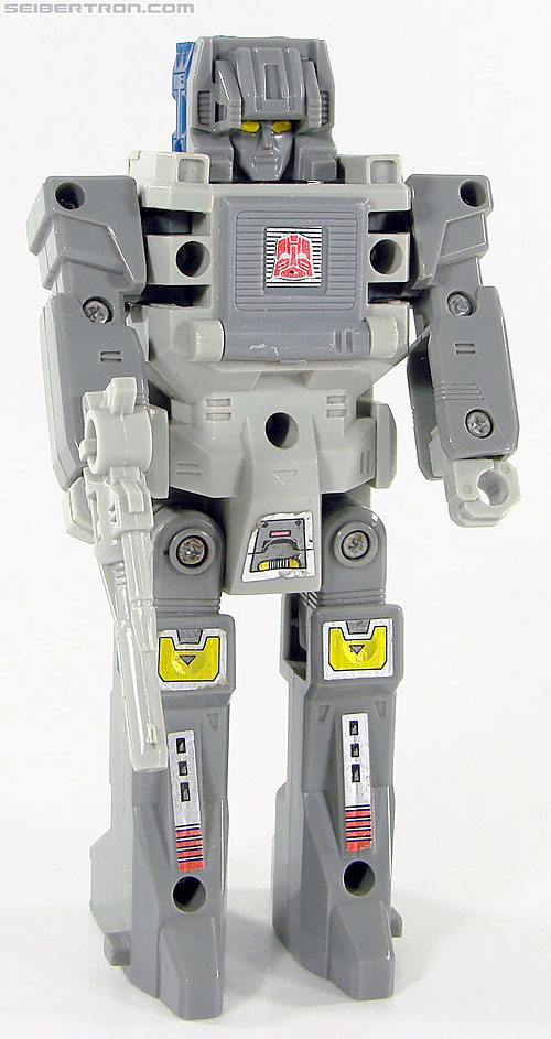 Transformers G1 1987 Cerebros (Fortress) (Image #46 of 146)