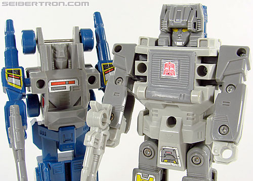Transformers G1 1987 Cerebros (Fortress) (Image #50 of 146)