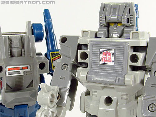 Transformers G1 1987 Cerebros (Fortress) (Image #51 of 146)