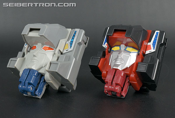 Transformers G1 1987 Cerebros (Fortress) (Image #146 of 146)