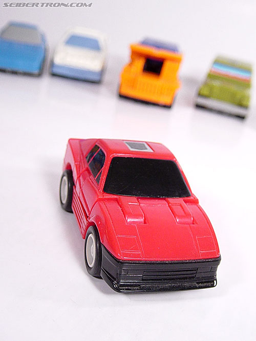 Transformers G1 1987 Chase (Image #4 of 25)
