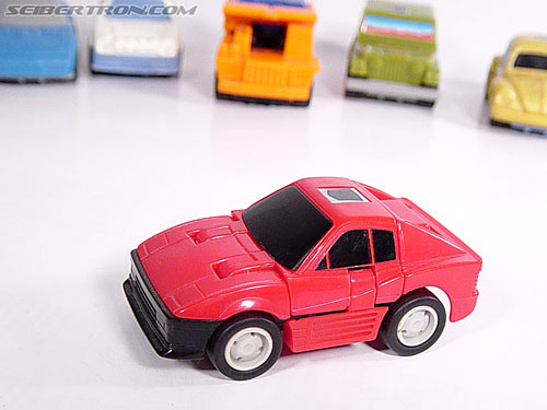 Transformers G1 1987 Chase (Image #6 of 25)