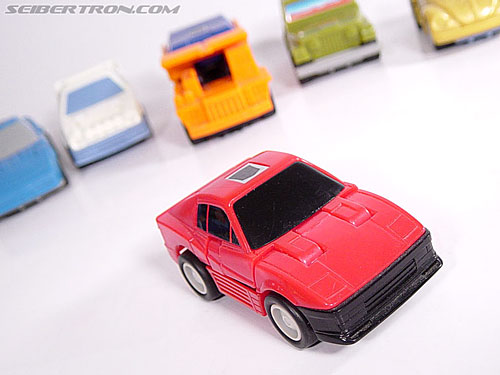 Transformers G1 1987 Chase (Image #10 of 25)