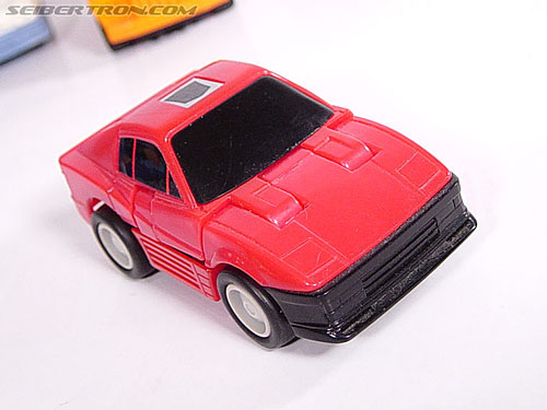 Transformers G1 1987 Chase (Image #11 of 25)