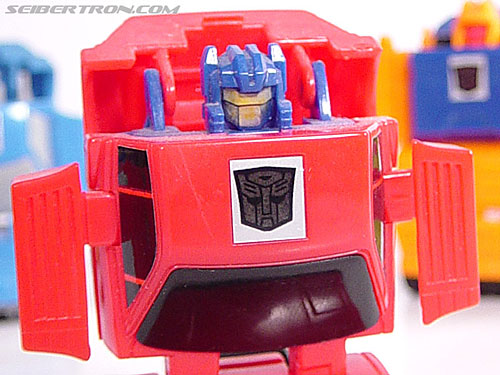 Transformers G1 1987 Chase (Image #15 of 25)
