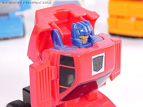Transformers G1 1987 Chase (Image #21 of 25)