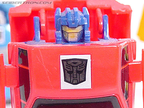 Transformers G1 1987 Chase (Image #24 of 25)