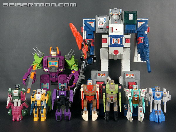 Transformers G1 1987 Chromedome Toy Gallery Image 1 Of 40