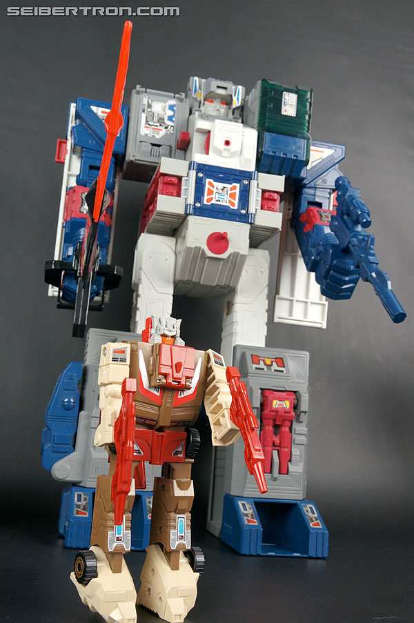 Transformers G1 1987 Chromedome (Image #4 of 40)