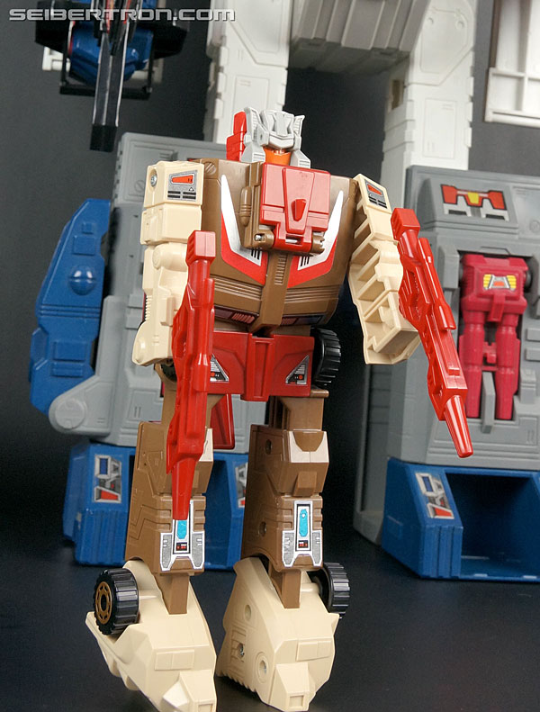 Transformers G1 1987 Chromedome (Image #5 of 40)