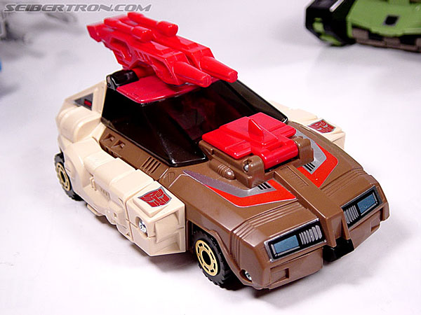 Transformers G1 1987 Chromedome (Image #9 of 40)