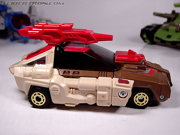 Transformers G1 1987 Chromedome (Image #11 of 40)
