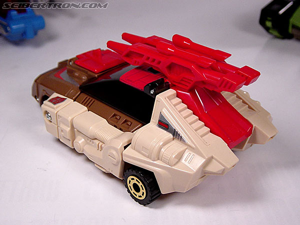 Transformers G1 1987 Chromedome (Image #7 of 33)