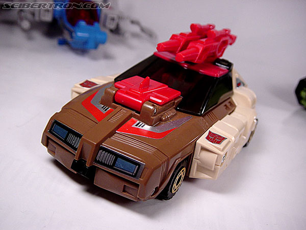 Transformers G1 1987 Chromedome (Image #15 of 40)